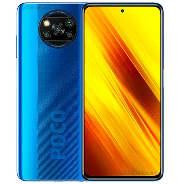 Xiaomi Poco X3 Pro Price in Bangladesh and Full Specifications