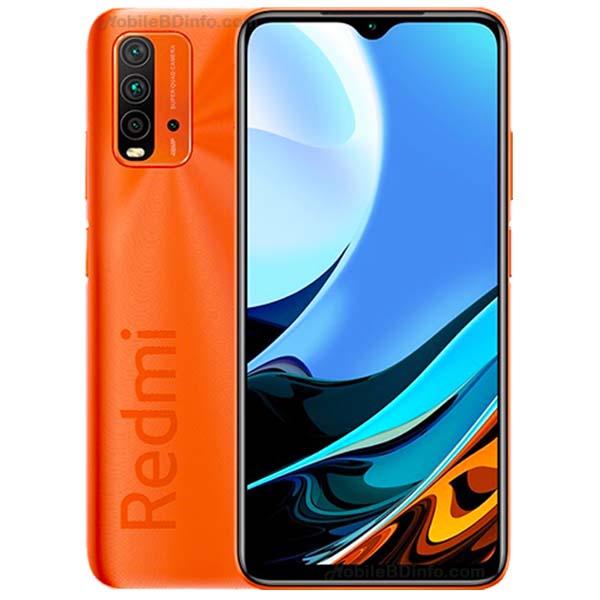 Xiaomi Redmi 9 Power Price in Bangladesh and Full Specifications