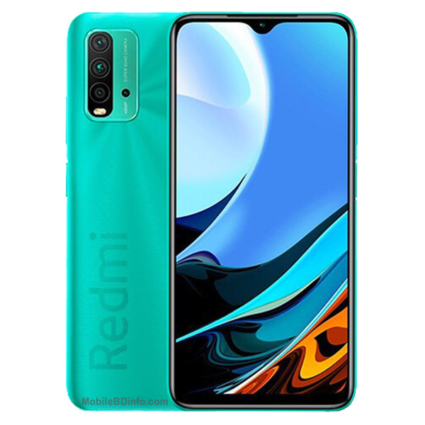 Xiaomi Redmi 9T Price in Bangladesh and Full Specifications
