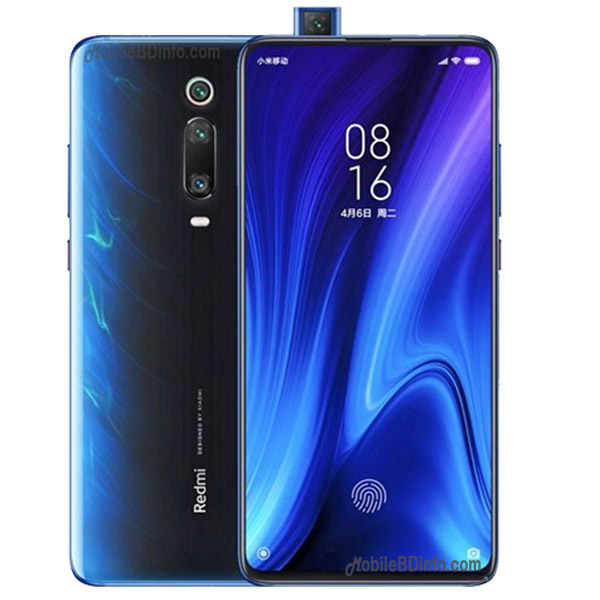 Xiaomi Redmi K20 Pro Price in Bangladesh and Full Specifications