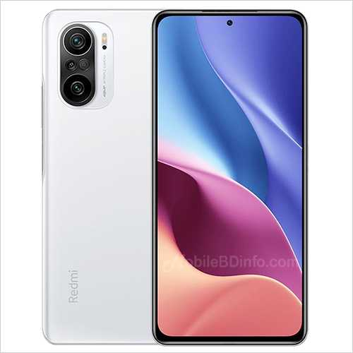 Xiaomi Redmi K40 Price in Bangladesh and Full Specifications