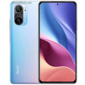 Xiaomi Redmi K40 Pro Price in Bangladesh and Full Specifications