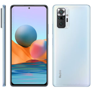 Xiaomi Redmi Note 10 Pro Price in Bangladesh and Full Specifications