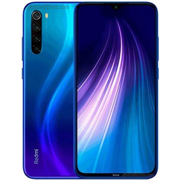 Xiaomi Redmi Note 8T Price in Bangladesh and Full Specifications