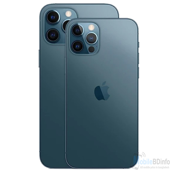 iPhone 12 Pro Max Price in Bangladesh and Full Specifications