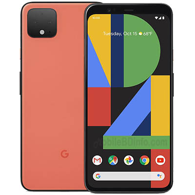 Google Pixel 4 XL Price in Bangladesh and Full Specifications