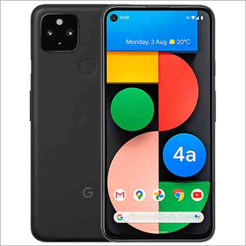 Google Pixel 4a 5G Price in Bangladesh and full Specifications
