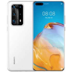 Huawei P40 Pro+ Price in Bangladesh and Full Specifications