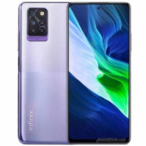 Infinix Note 10 Pro NFC Price in Bangladesh and Full Specifications
