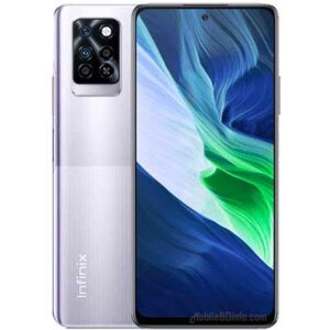 Infinix Note 10 Pro Price in Bangladesh and Full Specifications