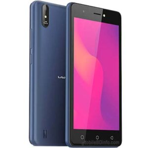 Lava Z1 Price in Bangladesh and Full Specifications