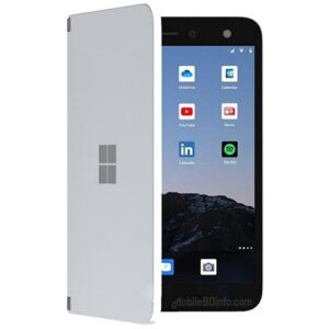 Microsoft Surface Duo Price in Bangladesh and Full Specifications