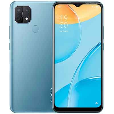 Oppo A15 Price in Bangladesh and Full Specifications
