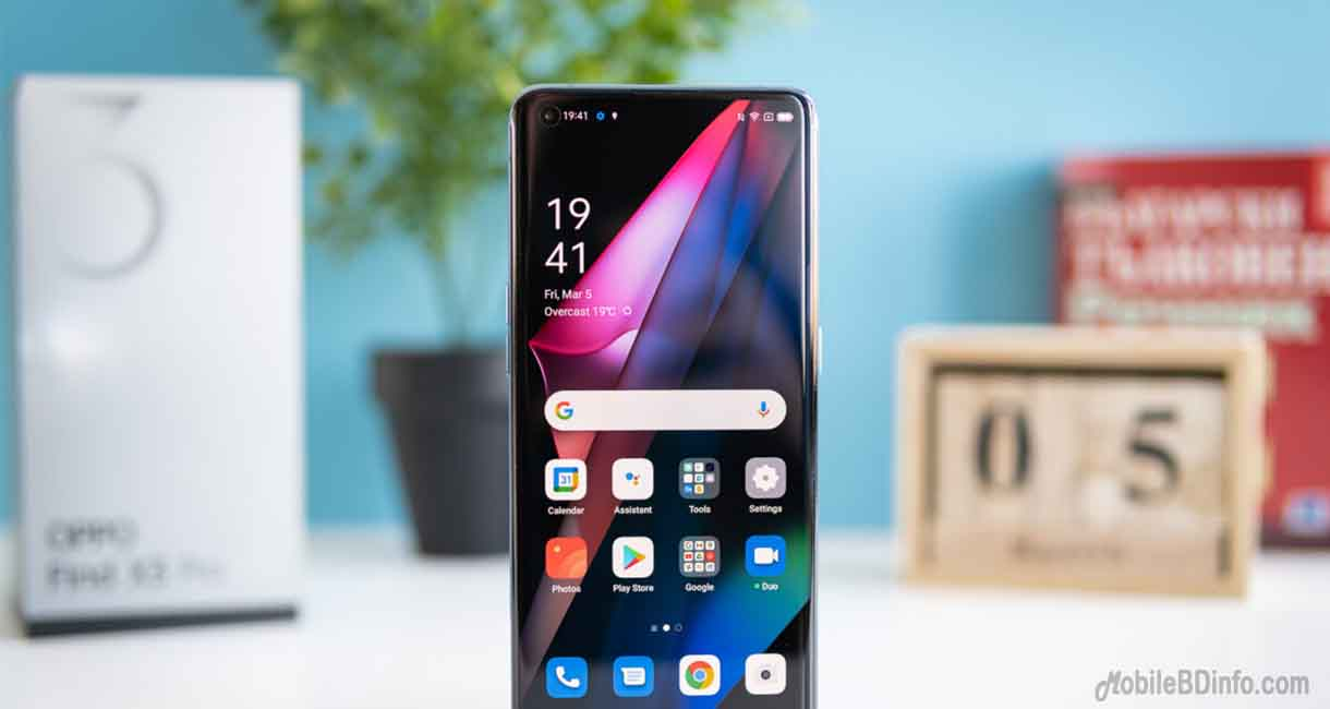 Oppo Find X3 Pro Price in Bangladesh and Full Specifications