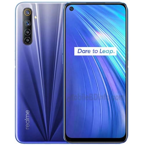 Realme 6 Price in Bangladesh and Full Specifications