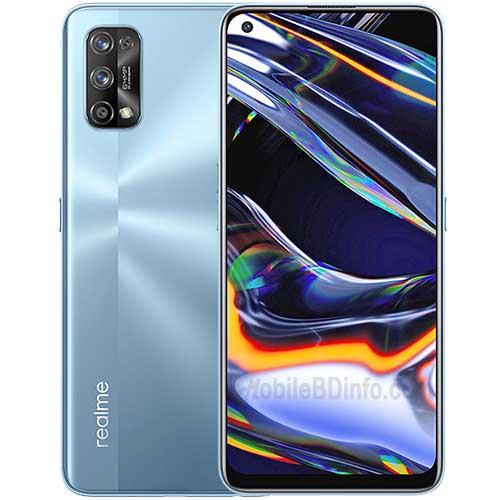 Realme 7 Pro Price in Bangladesh and Full Specifications