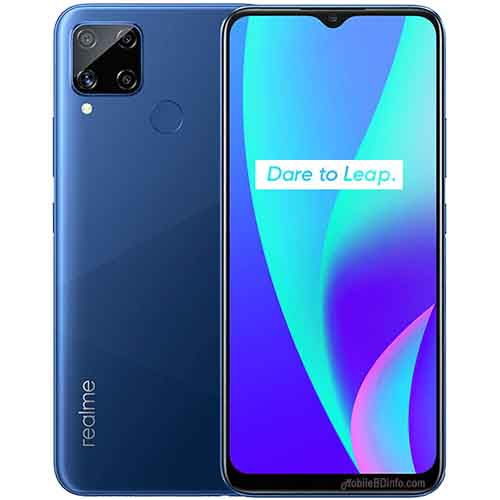 Realme C15 Price in Bangladesh and Full Specifications