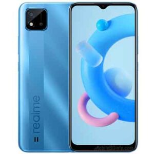 Realme C20A Price in Bangladesh and Full Specifications