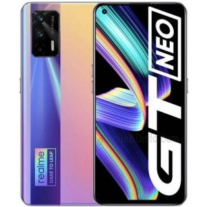 Realme GT Neo Flash Price in Bangladesh and Full Specifications