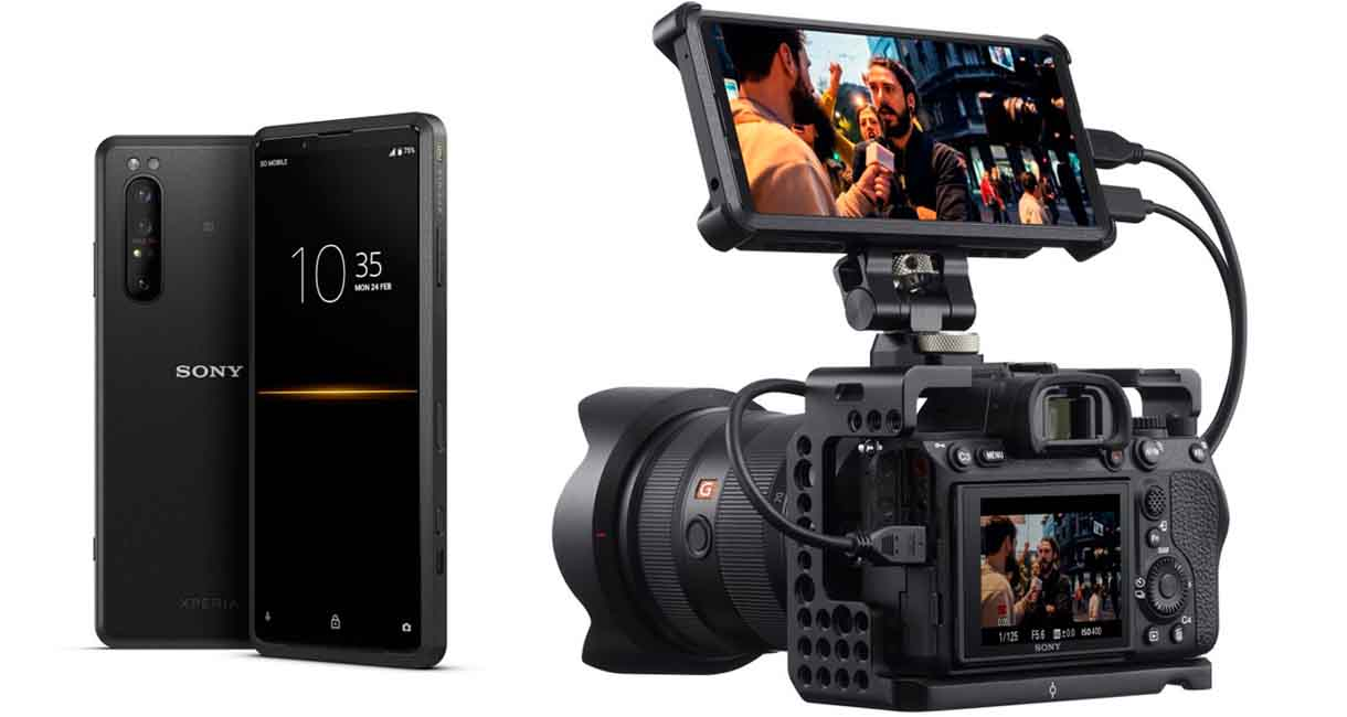 Sony Xperia Pro Price in Bangladesh and Full Specifications