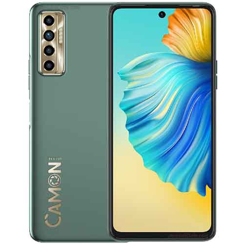 Tecno Camon 17P Price in Bangladesh and Full Specifications