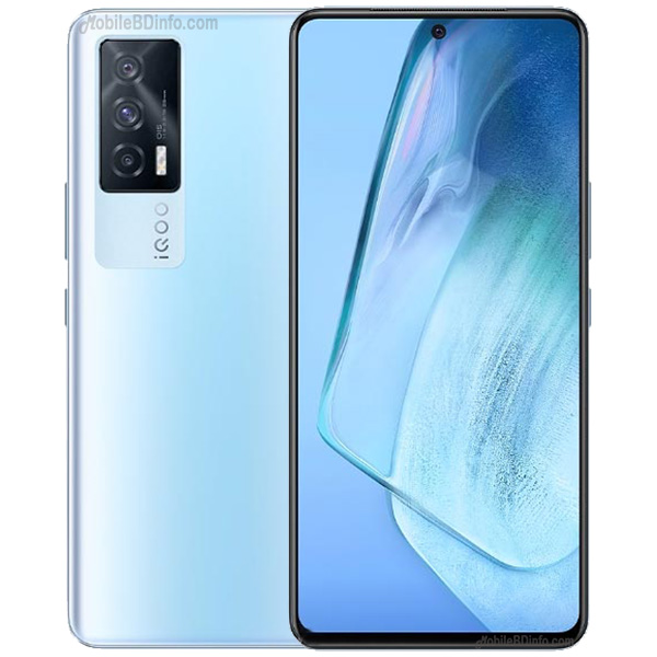 Vivo iQOO 7 (India) Price in Bangladesh and Full Specifications