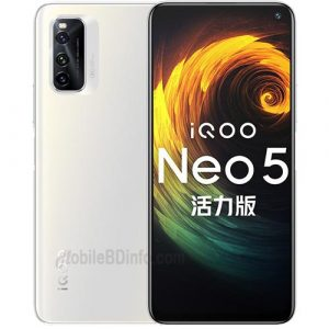 Vivo iQOO Neo5 Lite Price in Bangladesh and Full Specifications