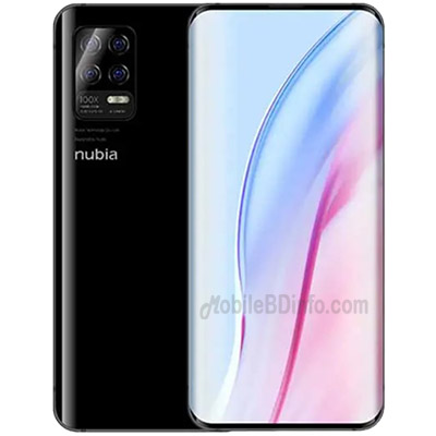 ZTE Nubia Z30 Pro Price in Bangladesh and Full Specifications