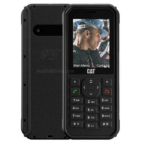 Cat B40 Price in Bangladesh and full Specifications