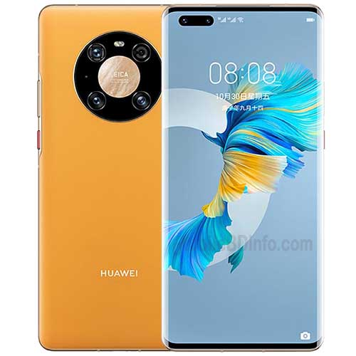 Huawei Mate 40 Pro Price in Bangladesh and Full Specifications