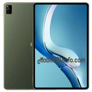 Huawei MatePad Pro 12.6 (2021) Price in Bangladesh and Full Specifications