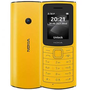 Nokia 110 4G Price in Bangladesh and full Specifications