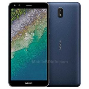 Nokia C01 Plus Price in Bangladesh and full Specifications