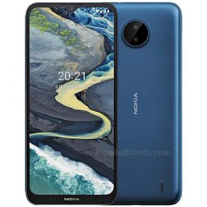 Nokia C20 Plus Price in Bangladesh and full Specifications