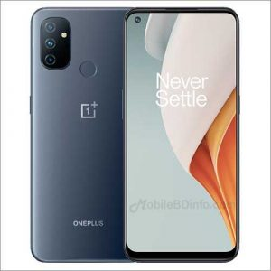OnePlus Nord N100 Price in Bangladesh and Full Specifications