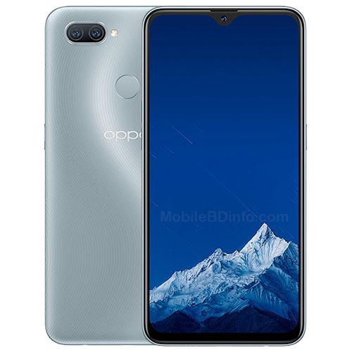 Oppo A11k Price in Bangladesh and full Specifications