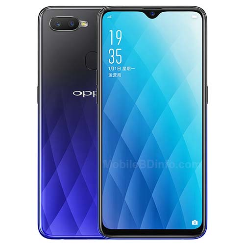 Oppo A7x Price in Bangladesh and full Specifications