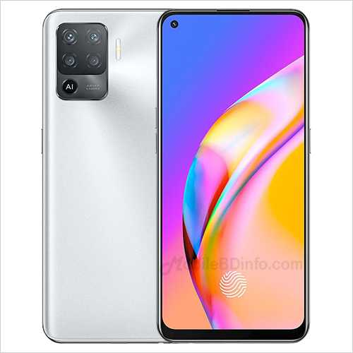 Oppo F19 Pro Price in Bangladesh and Full Specifications1