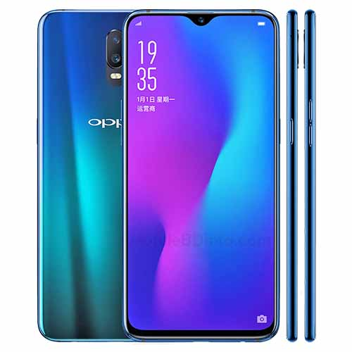 Oppo R17 Price in Bangladesh and full Specifications