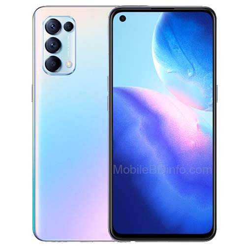 Oppo Reno5 4G Price in Bangladesh and full Specifications