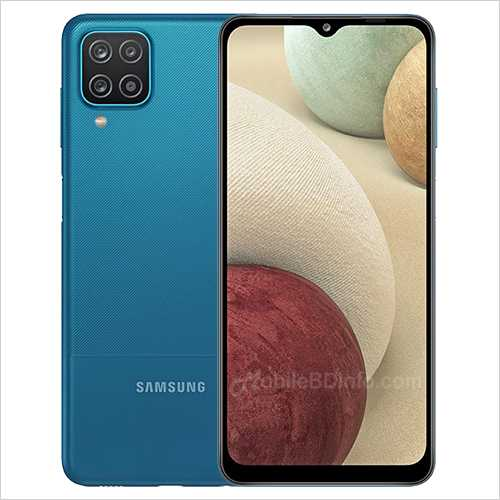 Samsung Galaxy A12 Price in Bangladesh and Full Specifications