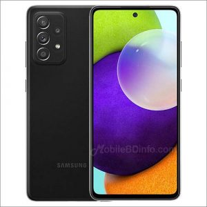Samsung Galaxy A52 Price in Bangladesh and full Specifications