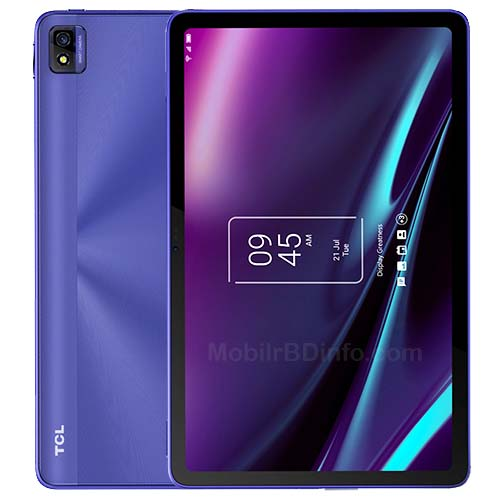 TCL 10 TabMax Price in Bangladesh and full Specifications