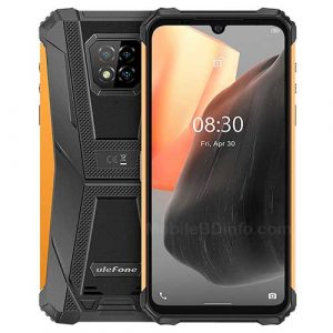 Ulefone Armor 8 Pro Price in Bangladesh and full Specifications