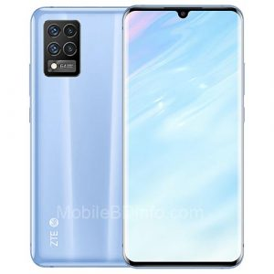 ZTE Blade 20 Pro 5G Price in Bangladesh and full Specifications