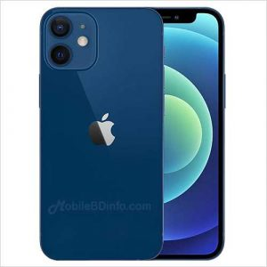 iPhone 12 Mini Price in Bangladesh and Full Specifications1