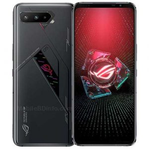 Asus ROG Phone 5 Pro Price in Bangladesh and full Specifications