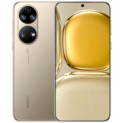 Huawei P50 Price in Bangladesh and full Specifications