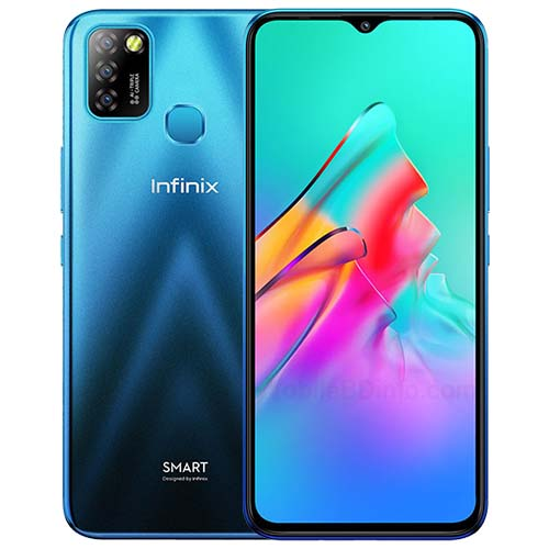 Infinix Smart 5A Price in Bangladesh and full Specifications
