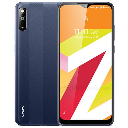 Lava Z2s Price in Bangladesh and full Specifications